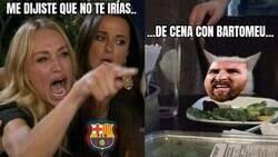 Enlace a La fidelidad de Messi