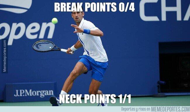 1115157 - Nole eliminado del US Open