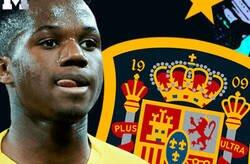 Enlace a Los goleadores más jóvenes de la historia de la Selección Española