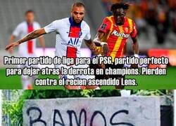 Enlace a Arrancó la Ligue 1 para el PSG