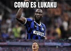 Enlace a Descarte del United, no gana nada en el Inter y se queja de su media