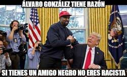 Enlace a De racismo nada