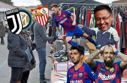 Enlace a Rebajas en Can Barça