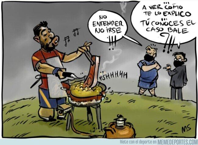 1115767 - Suárez tiene la sartén por el mango, por @yesnocse
