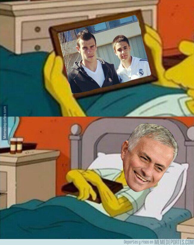 1115828 - Los madridistas que ya espera Mourinho