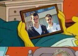 Enlace a Los madridistas que ya espera Mourinho