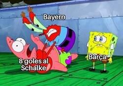 Enlace a Puff pobre Schalke, habrá que hacer una renovación Bartomeu