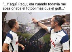 Enlace a Bale rememora sus mejores momentos en el Tottenham