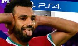 Enlace a Los mejores equipos para jugar al FIFA 21