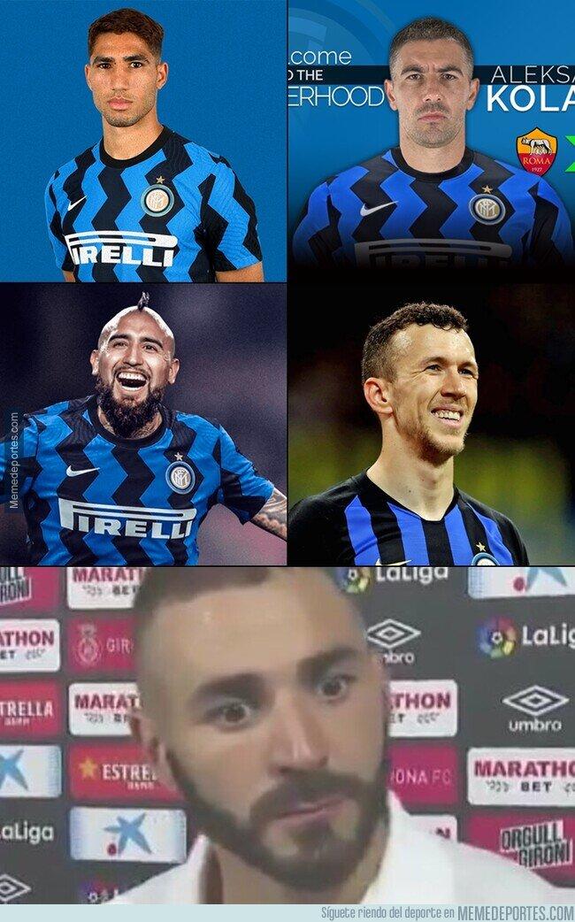 1116235 - Cuidado que el Inter se esta armando fuertemente