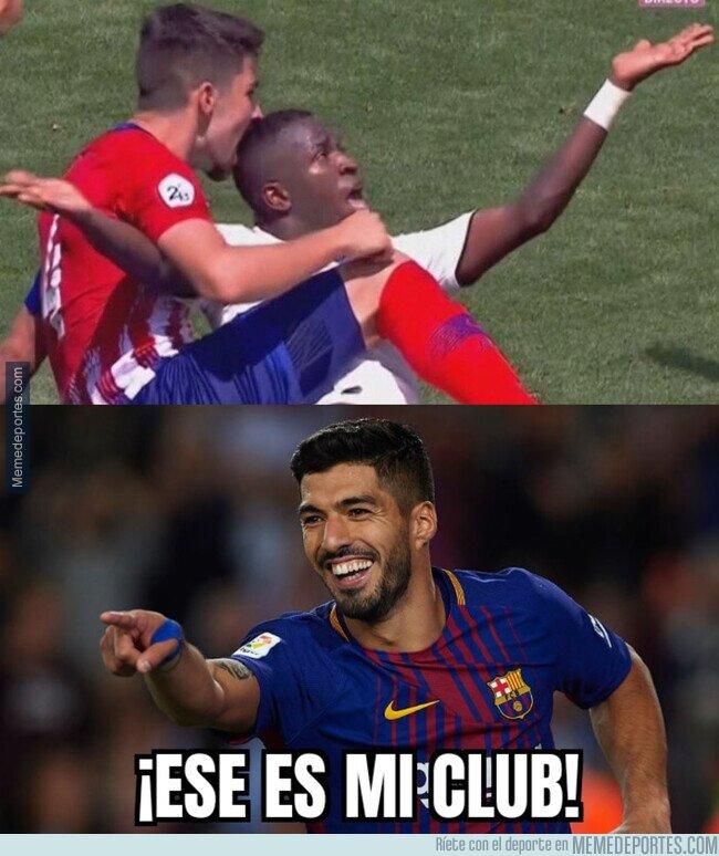 1116249 - El club ideal para Suárez