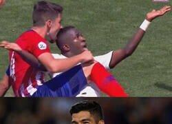 Enlace a El club ideal para Suárez