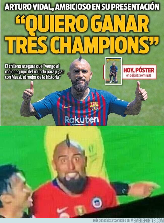 1116288 - ¿Que pasó, Arturo?