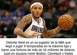 Enlace a El triste final de Delonte West