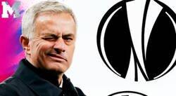 Enlace a La surrealista queja de Mourinho en plena rueda de prensa de Europa League que al final terminó teniendo toda la razón