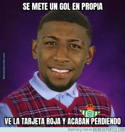 1116633 - Bad Luck Emerson