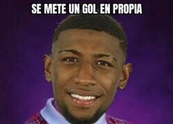 Enlace a Bad Luck Emerson