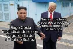 Enlace a Costa se las prometía muy felices...