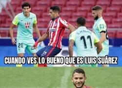 Enlace a El Granada también quería a su Luis Suárez