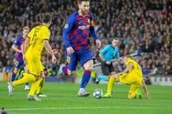 Enlace a Esta vez no es Messi chiquito, es Messi Grandioso (via: @arnau.grcia)