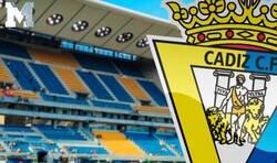 Enlace a Cachondeo extremo por como se llama el nuevo fichaje del juvenil del Cádiz