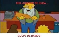 Enlace a Golpe de Ramos