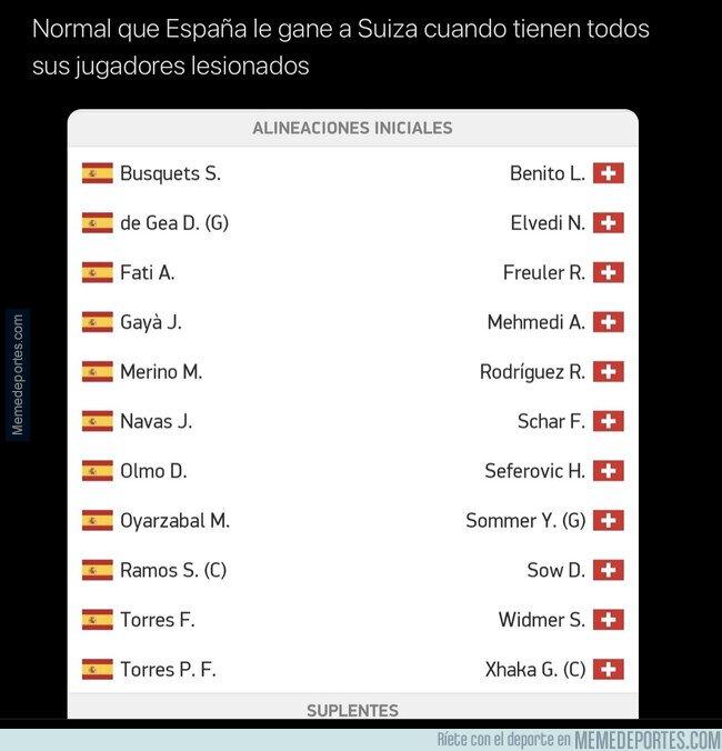 1117619 - Se veía venir la victoria de España