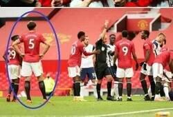 Enlace a El capitán del United antes y ahora