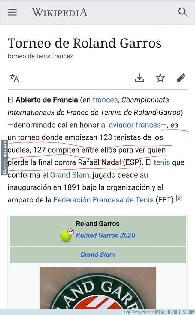 1117652 - Wikipedia lo sabe...