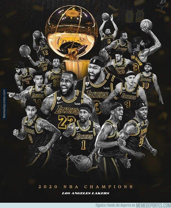1117681 - ¡Campeones! ¡Por Kobe!