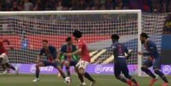 Enlace a Superar a Van Dijk en el nuevo FIFA 21 es imposible y aquí el mayor ejemplo
