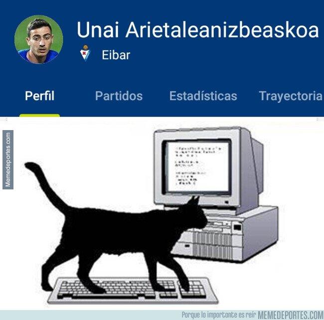 1117999 - El Eibar está empezando a inventarse los jugadores