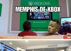 Enlace a Youtuber Memphis