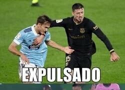 Enlace a ¿Te imaginas como estaría España si esto le llega a ocurrir al Madrid?