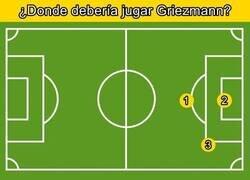 Enlace a ¿Donde debería jugar Griezmann?