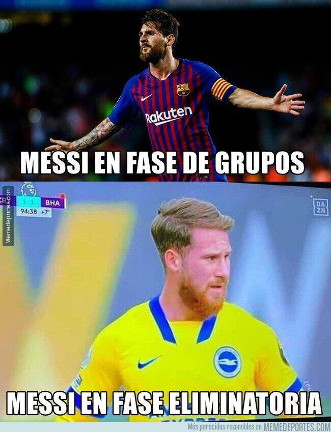 1118356 - Messi en Champions