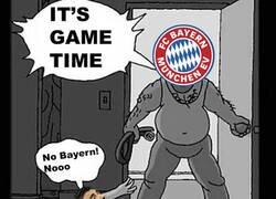 Enlace a El Bayern es la peor pesadilla de Suarez. ¡¡12 goles en 2 partidos!!