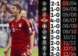 Enlace a De los últimos 17 debuts del Bayern en liga, 17 victorias.