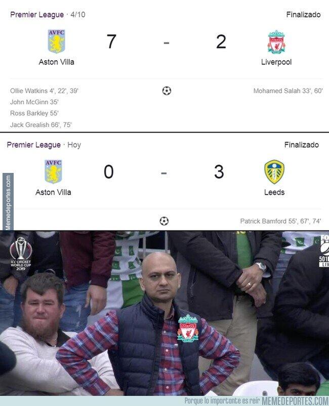 1118721 - El Villa choca contra el Leeds de Bielsa