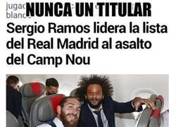 Enlace a ¡Se viene un Madrid de escándalo!
