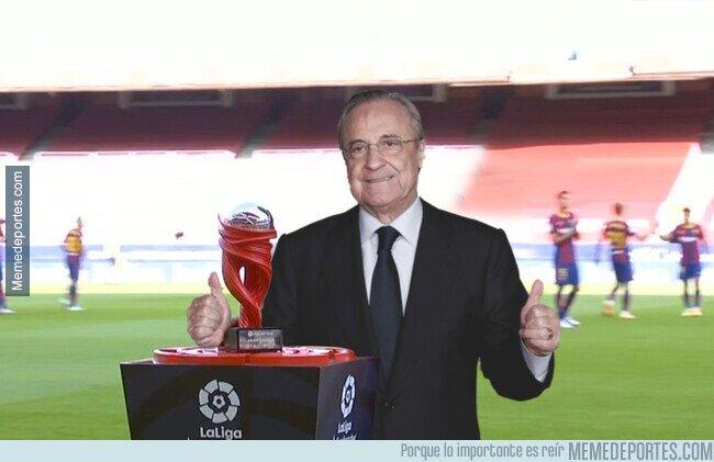 1118790 - El verdadero MVP de La Liga