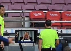Enlace a Real Madrid campeón de Liga 2020-21
