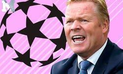 Enlace a Los 7 entrenadores de esta Champions League que ya la ganaron como jugadores