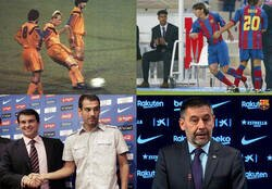 Enlace a Los momentos más importantes de la historia del Barcelona