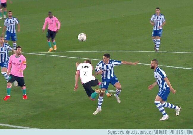 1119502 - Ahora si, ¡Penalti!