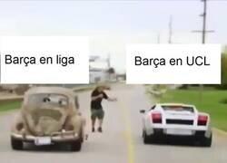 Enlace a La irregularidad del Barça