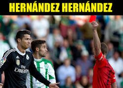 Enlace a Hernández Hernández un viejo conocido