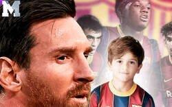 Enlace a Todo el mundo está alucinando y riéndose de 'Mundo Deportivo' por este tuit que acaba de publicar sobre el hijo de Messi