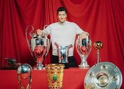 Enlace a El impecable año 2020 de Lewandowski. Sin dudas el mejor jugador del año.