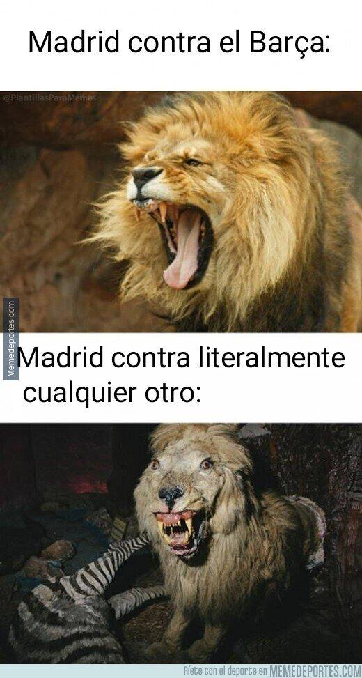 1120080 - Real Madrid esta temporada